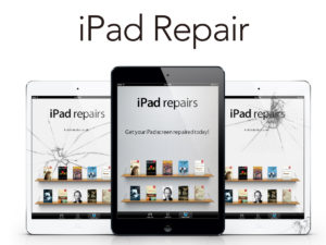 iPad repair in Guwahati