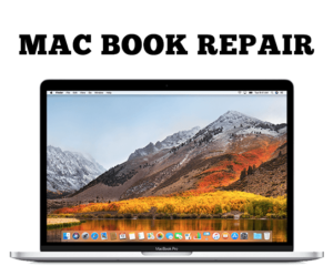 mAC BOOK REPAIR GUWAHATI