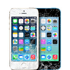 iPhone Front Glass Replacement Centre in Nagaon