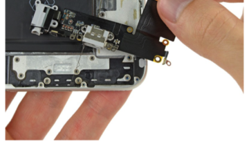 iPhone Charging Port Repair Centre